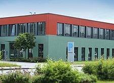 Friedrich Schwertfeger GmbH & Co. KG