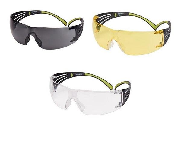 3M Schutzbrillen Secure Fit